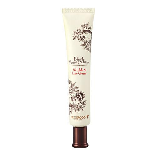 Skinfood Black Pomegranate Line & Wrinkle Cream (Anti-Wrinkle Effect)