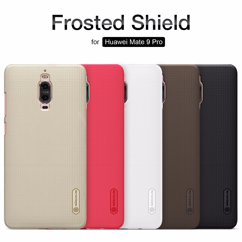 Nillkin Frosted Shield (Huawei Mate 9 PRO)
