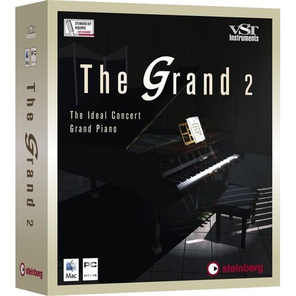 Steinberg The Grand VSTi DXi V.2.1