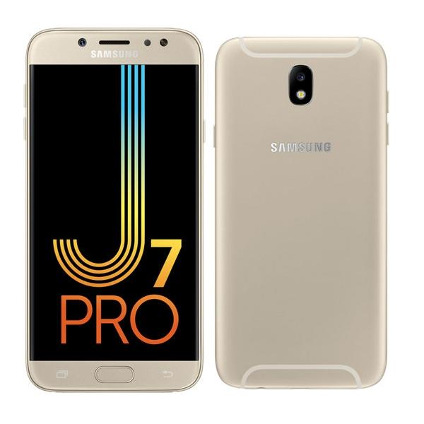 J7 Pro (Gold)
