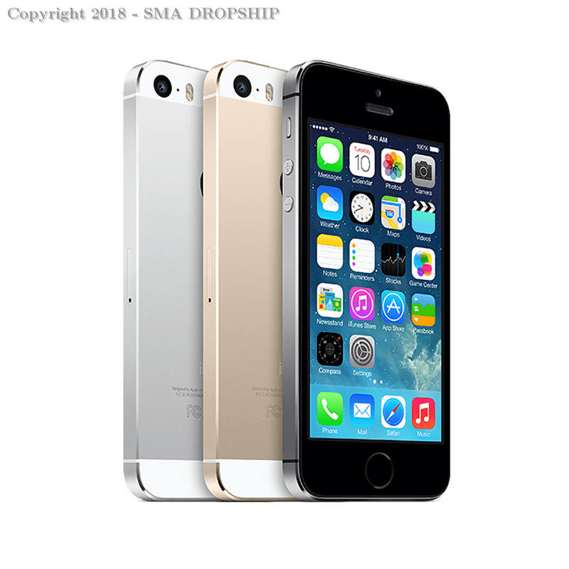 Apple Refurbished iPhone5s 16GB