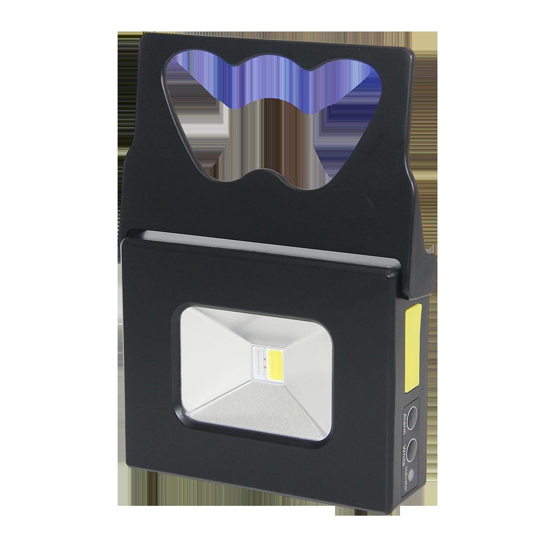 10W Ultrathin Pocket Lamp