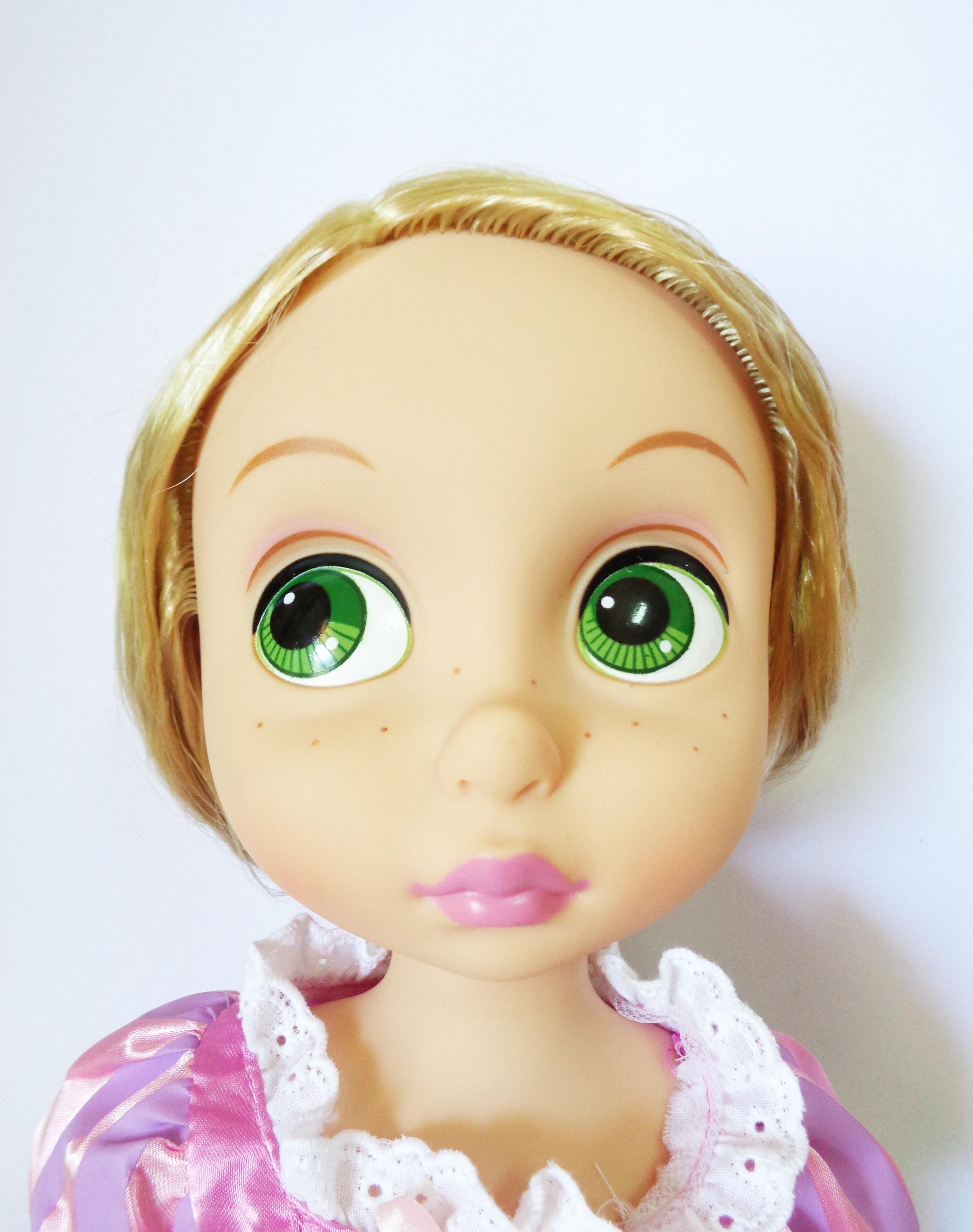 ตุ๊กตา Rapunzel : Disney Animators' Collection
