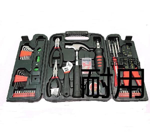 ชุดเครื่องมือช่าง รุ่น OK Tool-001