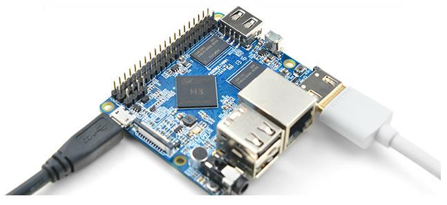 NanoPi-M1 RAM 1GB