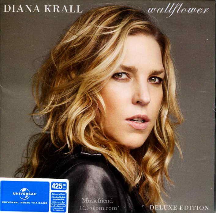 Diana Krall - Wallflower ( Deluxe Exclusive)