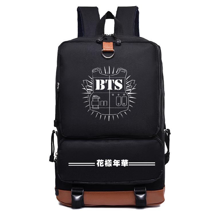กระเป๋าเป้ Backpack BTS