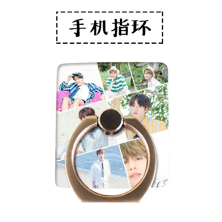 iRING BTS Summer package 2017