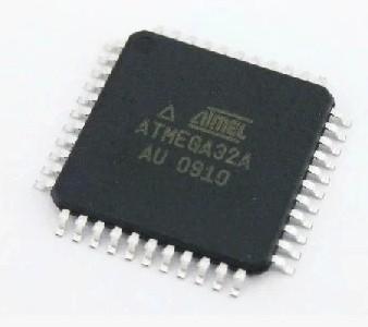 IC ATMEGA32A-AU ATMEGA32A