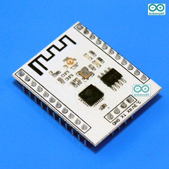 ESP-201 (ESP8266) Wifi Module