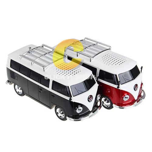 ชุดลำโพงรถ mini bus car speaker