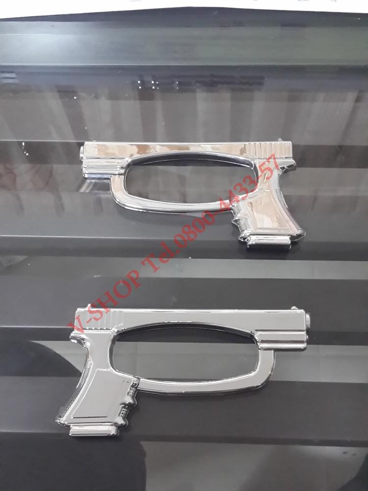 ครอบไฟเลี้ยวทรงปืน New Yaris 2013