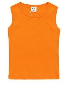 เสื้อกล้ามสีส้ม CI-SI