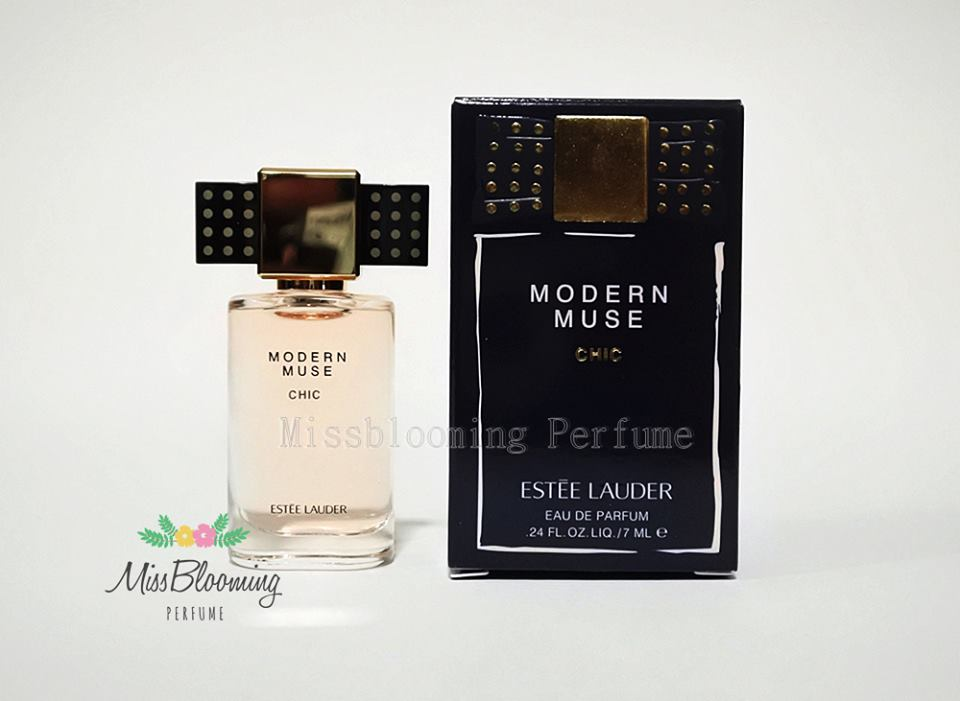 น้ำหอม Estee Lauder Modern Muse Chic edp 7ml