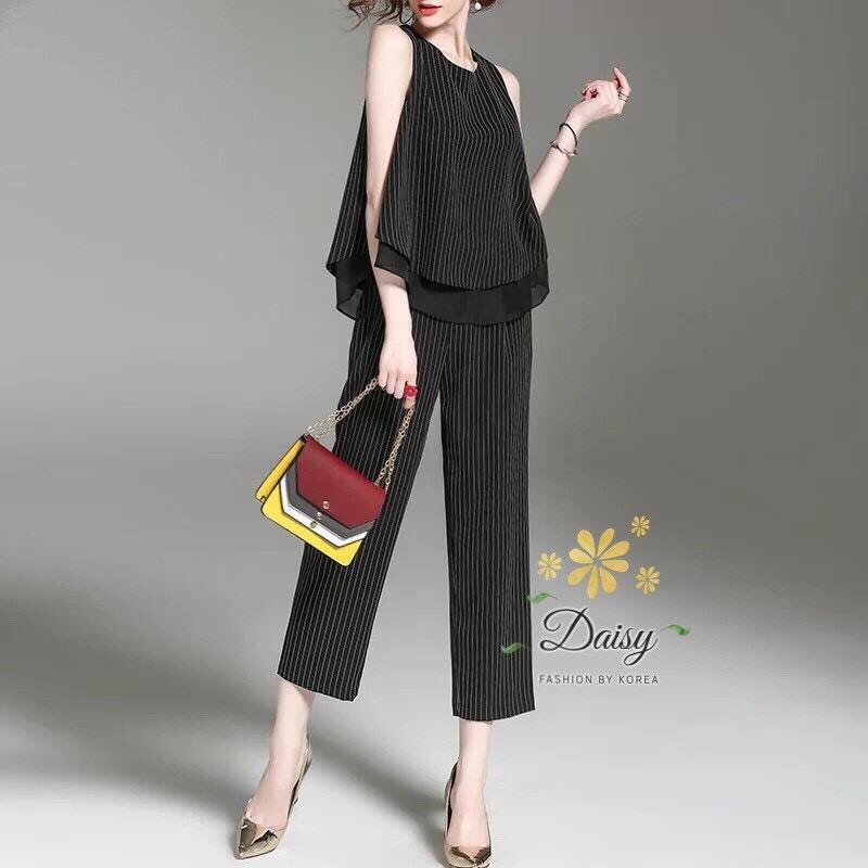 เสื้อ+กางเกง ผ้าจอเจียร์ญี่ปุ่นนิ่มๆพริ้ว