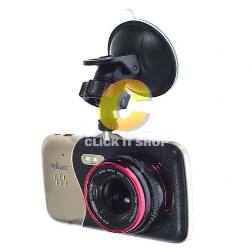 Car Camera 'Magic Tech' T-812