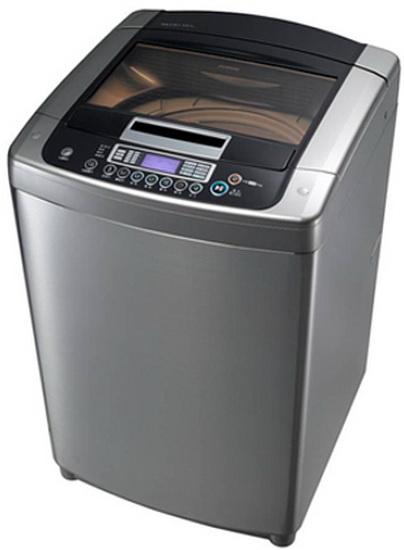 เครื่องซักผ้าหยอดเหรียญ LG รุ่น WT-R1375TH