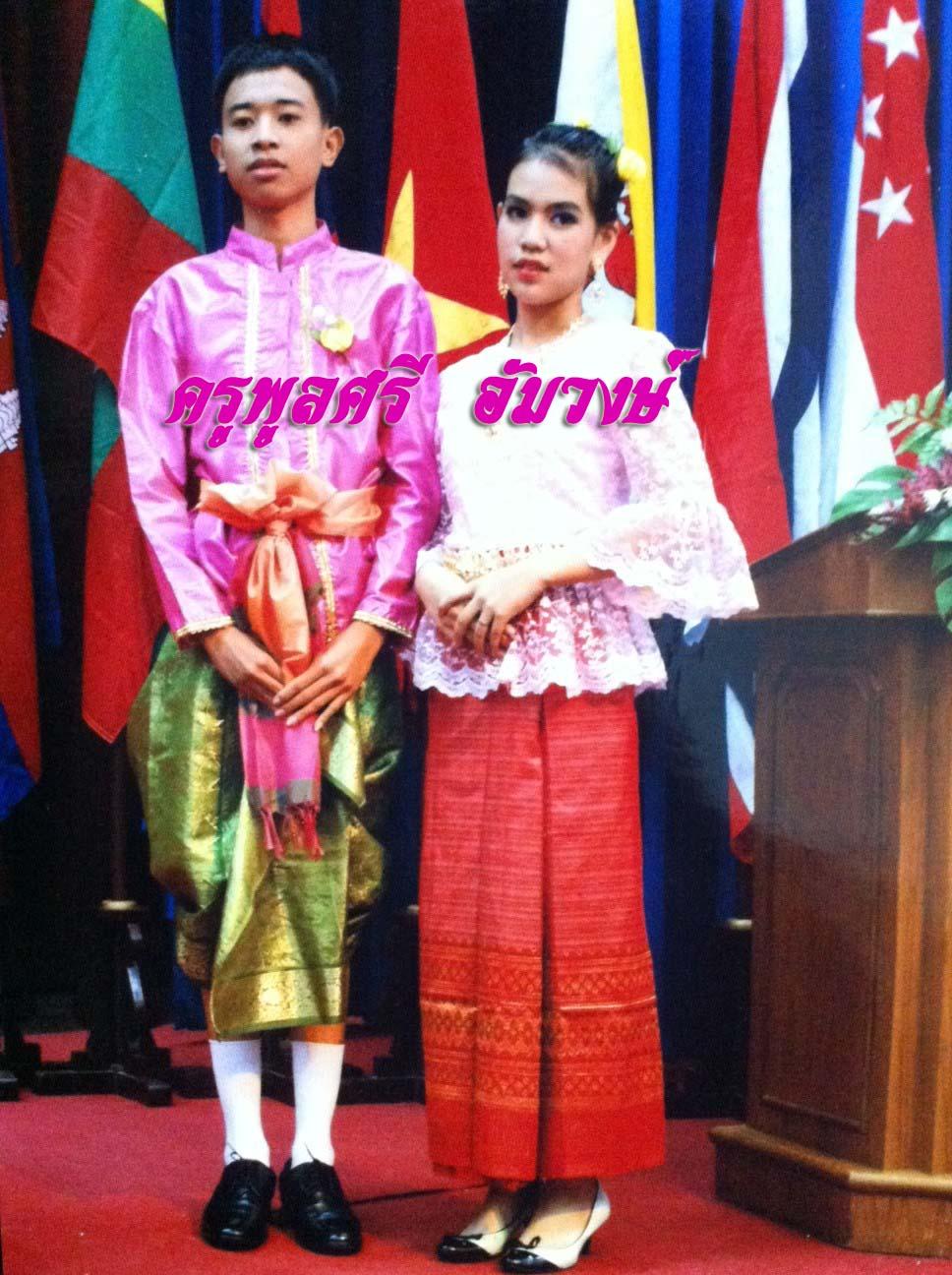 ชุดกัมพูชา ชาย-หญิง 02