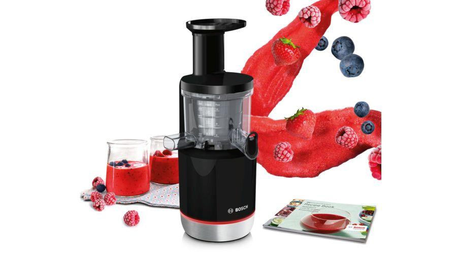 Bosch Entsafter Slow Juicer : Slow Juicer BOSCH ???? MESM731M - ?????????????????????????????? : Inspired by LnwShop.com