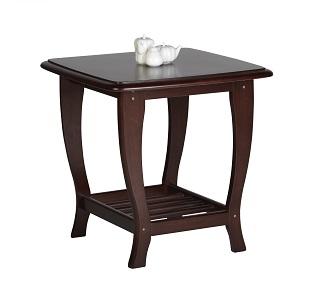 โต๊ะกลาง-โต๊ะข้างเตียง สีโอ๊ค ตอบโจทย์ครบทั้งดีไซน์และการใช้งาน