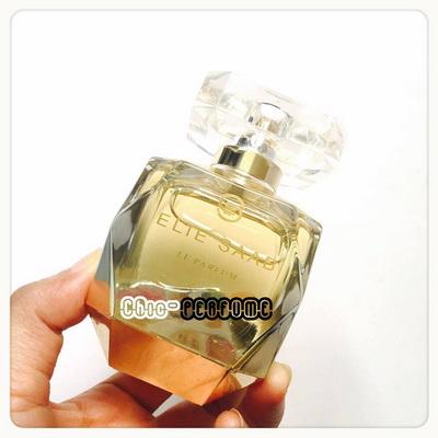 น้ำหอม Elie Saab Le Parfum L'Edition Or EDP 90 ml.