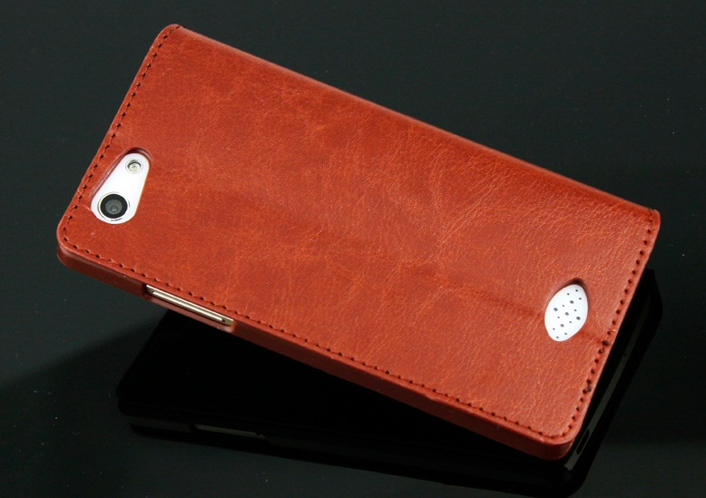 เคส OPPO Neo5s - Leather Diary Case [Pre-Order]