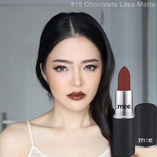 Mee Hydro Matte Lip Color