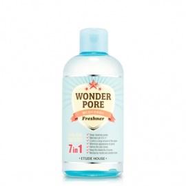 NEW 10 in 1 Etude Wonder Pore Freshner 250 ml.