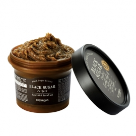 Skinfood Black Sugar Mask Wash Off 210 ml.