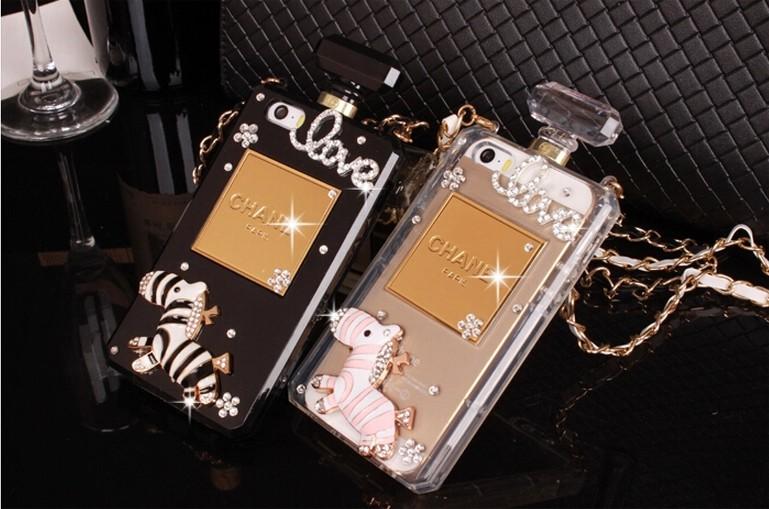เคส Oppo R5 -Perfume hard Case [Pre-Order]
