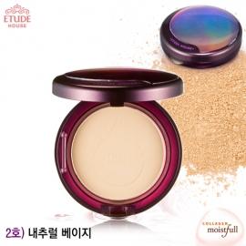 Etude Moistfull Collagen Essence In Pact SPF25/PA++ #2