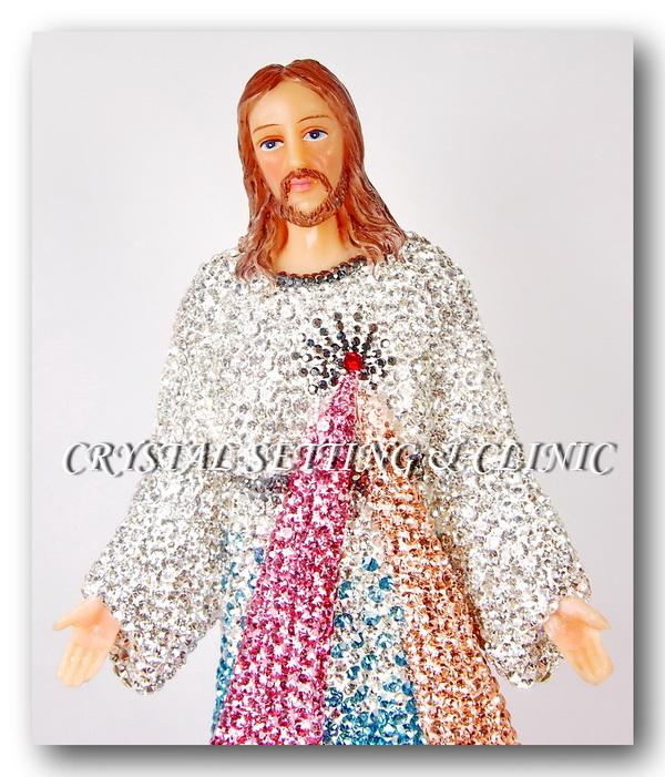 รูปปั้นพระเยซู ( Jesus Figurine )