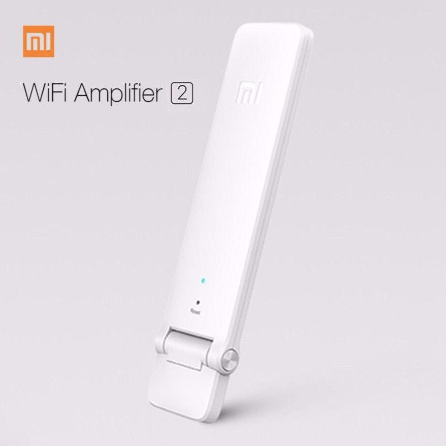 Mi Wi-Fi Amplifier 2 ตัวขยายสัญญาณ Wi-Fi
