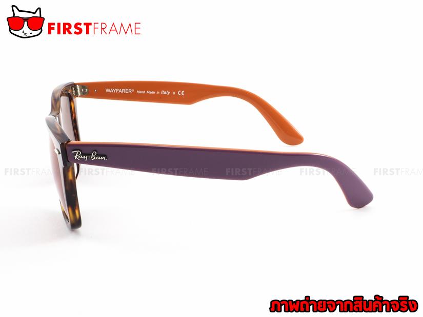 แว่นกันแดด RayBan RB2140F 11772K ORIGINAL WAYFARER3
