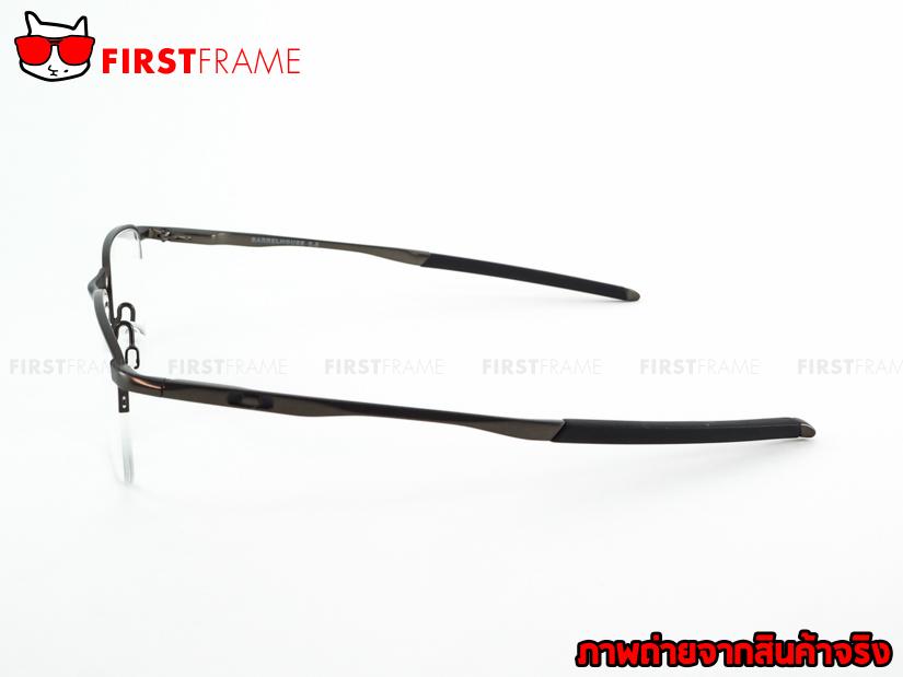 แว่นสายตา OAKLEY OX3174-02 BARRELHOUSE 0.5 3