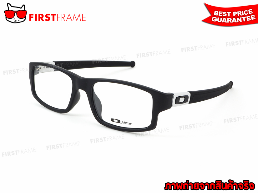 OAKLEY OX8043-01 MARSHAL (ASIA FIT)