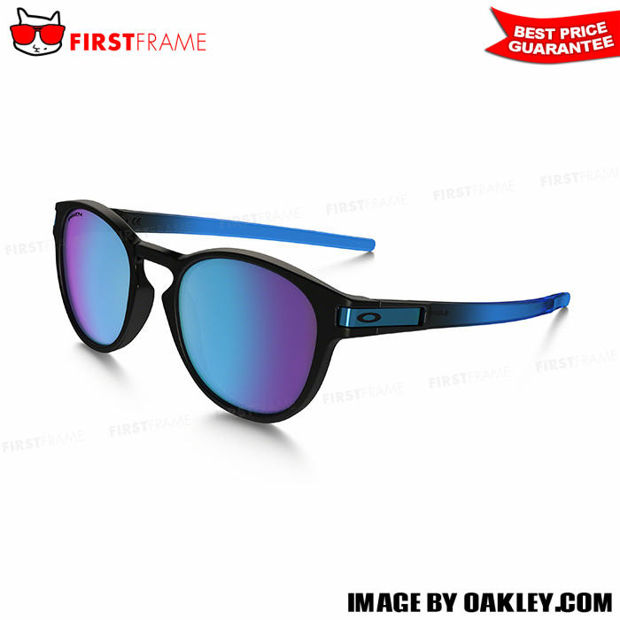 OAKLEY OO9349-09 LATCH (ASIA FIT)