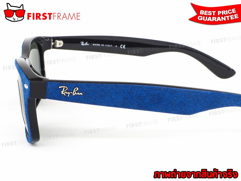 แว่นกันแดด RayBan RB2132F 6239 NEW WAYFARER 4