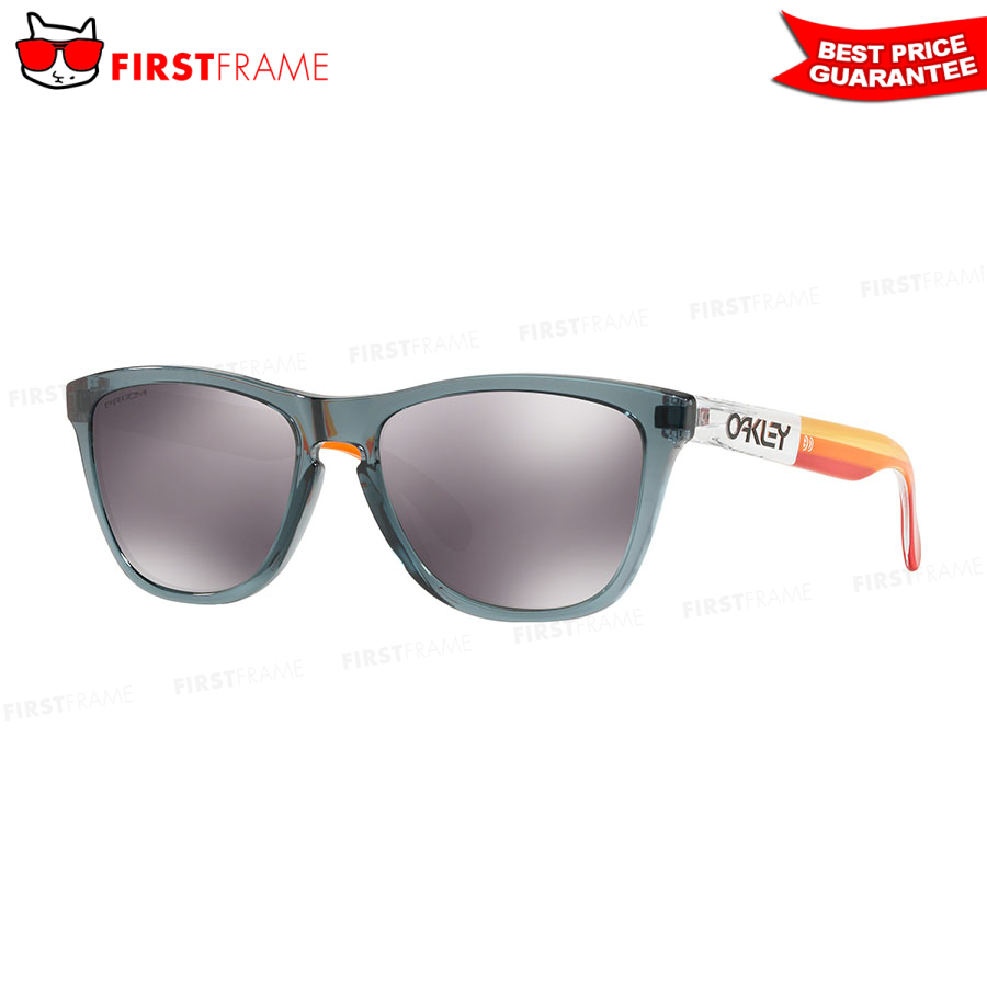 5b964190e3 OAKLEY OO9245-70 FROGSKINS (ASIA FIT) GRIPS COLLECTION - Rayban ...