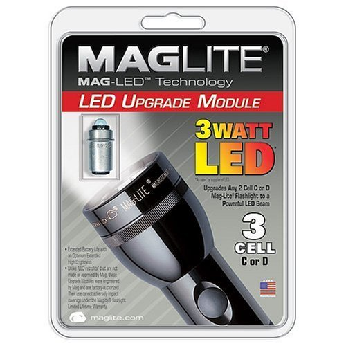 ไฟฉาย Maglite 3D LED