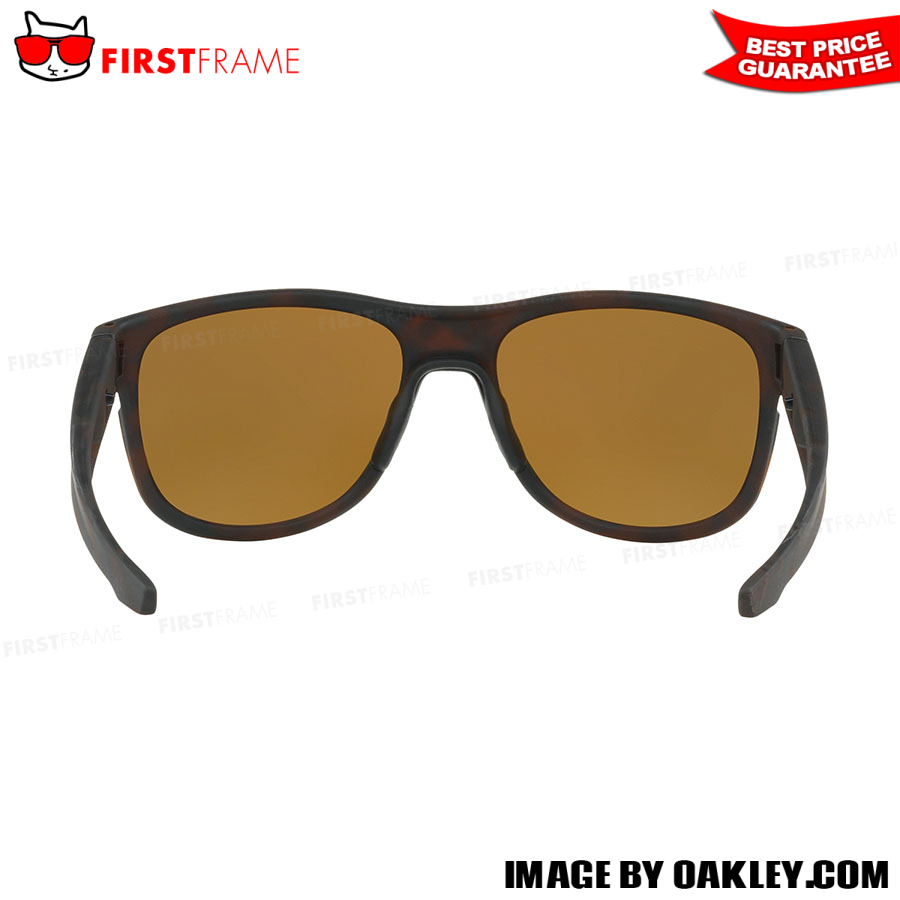OAKLEY OO9369-06 CROSSRANGE R (ASIA FIT) 4