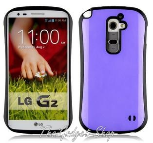 เคส LG G2 D802 ตรงรุ่น (New 2014 SLIM ARMOR iFace First Class Case)