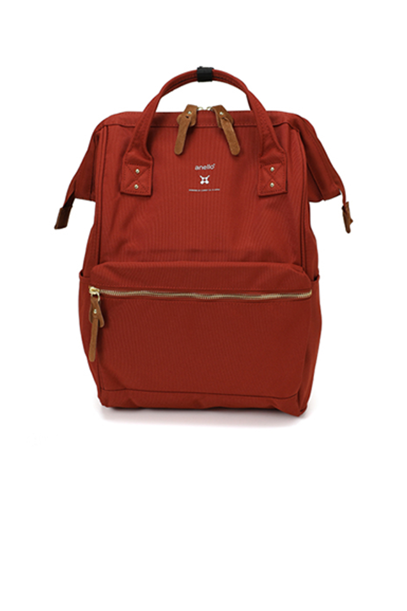 ANELLO REG RE MODEL MOUTHPIECE BACKPACK
