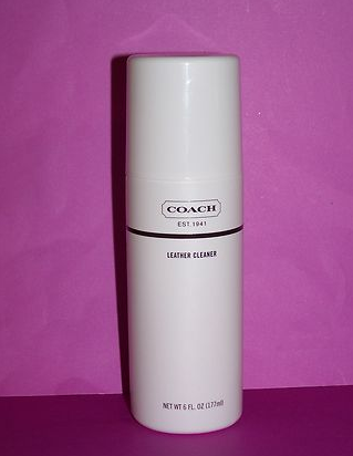 th coach leather cleaner - Coach Cleaner