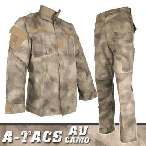 ชุดเวสกระเป๋าเฉียง A-TACS