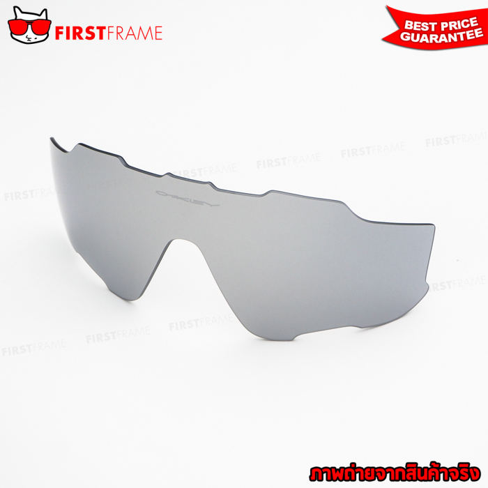 OAKLEY JAWBREAKER REPLACEMENT LENS / Chrome Iridium