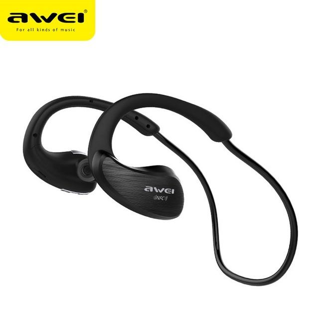 AWEI A885BL Wireless Headphones ( กันน้ำ )