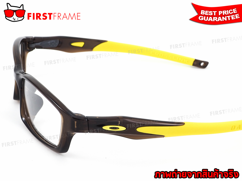 แว่นสายตา OAKLEY OX8029-12 CROSSLINK (ASIA FIT) 4