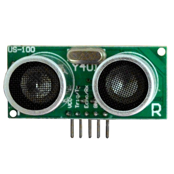 Ultrasonic Sensor Module (US-100)