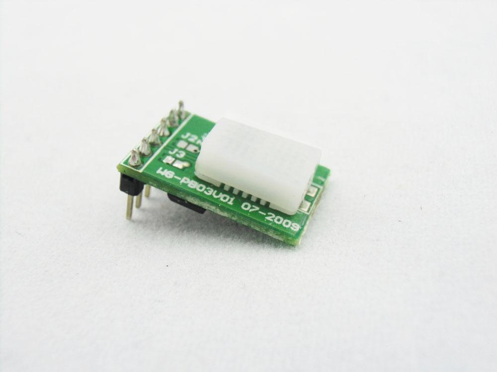 MTH02 Digital Temperature & Humidity Sensor